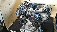 Двигатель Audi A5 Convertible 2.7 TDI, 2009-today тип мотора CGKA, фото 1