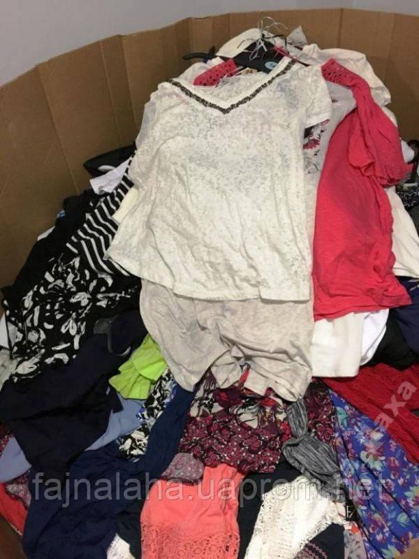 f709b840924d Женская одежда сток оптом - George   выгодная цена, наличие этикетки ...