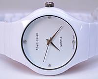 Женские наручные часы Alberto Kavalli Оriginal Silver 08418-02Japan(Miyota)