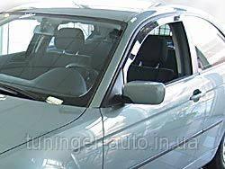 Ветровики, дефлекторы окон BMW Е36 1990-2000