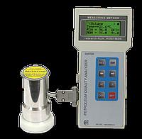 Анализатор качества нефтепродуктов (Октанометр) SHATOX SX-300