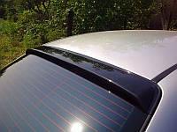 Козырек, cпойлер заднего стекла (дефлектор)  Chevrolet Aveo 1-3 sed. 2000-