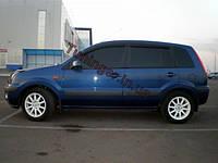 Ветровики, дефлекторы окон Ford Fusion 2002-