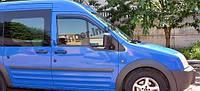 Ветровики, дефлекторы окон Ford Transit Connect 2006-2013
