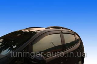 Ветровики, дефлекторы окон Chevrolet Tacuma\Rezzo 2000-2008гг.