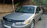 Ветровики,дефлекторы окон Toyota Camry 20 1996-2002 (Hic)