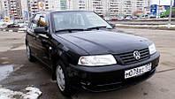 Ветровики, дефлекторы окон Volkswagen Pointer 2003+ (Hic)
