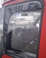 Ветровики Ford Transit с 2000-