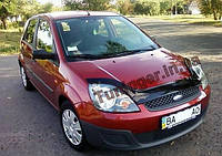 Мухобойка Ford Fiesta 2002-2008