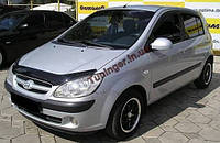Мухобойка  Hyundai Getz 2006-2010