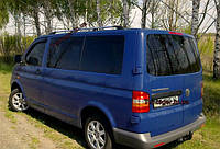 Рейлинги(продольные) ,багажник на крышу Volkswagen Transporter T-5.T-6.