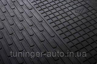 Ковры в салон Audi Q7 2005-2015 (4 шт) (Stingrey)