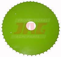 Зубчатое колесо D85xZ50