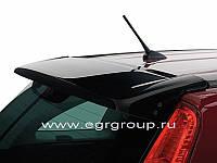 Козырек на заднее стекло Honda CR-V 2007+