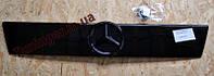 Зимняя накладка на решетку радиатора Mercedes Vito 638 1995-2003гг.