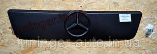Зимняя накладка на решетку радиатора Mercedes-Benz Sprinter TDI 1995-2003гг.