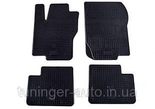 Ковры в салон Mercedes 166ML 2011-/164ML 2005-/X166GL 2012-/X164GL 2005-