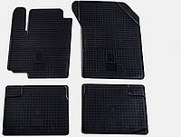 Ковры в салон Suzuki SX4 05-Swift 2005-/Fiat Sedici 2006-