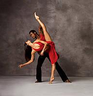 Бально-спортивная хореография