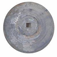 07.01.015  Диск бороны (сфера) БДЛП-8 (Д=490 мм. кв. 40мм) КРАСНЯНКА