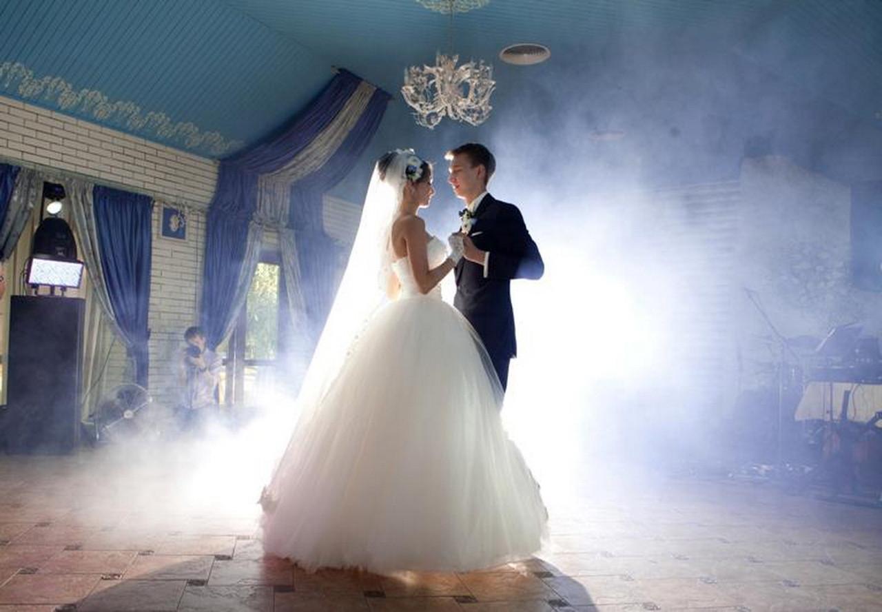 Свадебный танец.Постановка свадебного  танца