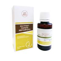 Репешка экстракт при заболеваниях печени и поджелудочной железы