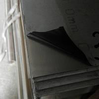 Лист нержавеющий 0,8 мм (1,5х3,0) 4N+PVC 304 шлифованный