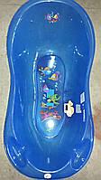 Детская ванночка Водный мир Tega.