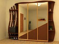 Ремонт мягкой корпусной кожаной  мебели в Симферополе.