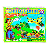 Конструктор пластиковый Технотроник 0830 ТехноК