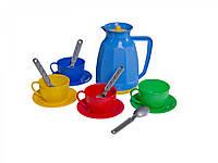 Посудка игрушечная Маринка 8 1509 ТехноК