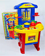 Игрушечный набор Кухня №3 2124 ТехноК