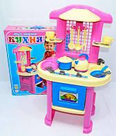 Игрушечный набор Моя первая Кухня №4 3039 ТехноК