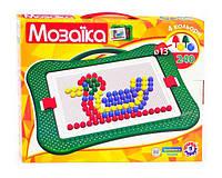 Развивающая игра Мозайка 5 3374 ТехноК