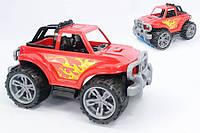 Машина игрушечная Внедорожник Спорт 3466 ТехноК