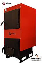 Котел с жаротрубным теплообменником RÖDA RK2G мощностью 16 кВт