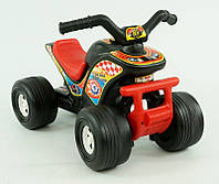 Машинка для катания, каталка, толокар Квадроцикл 4111 ТехноК