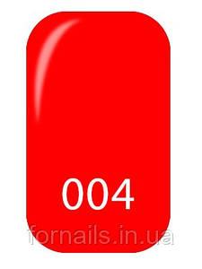 Гель-краска Trandy Nails №004