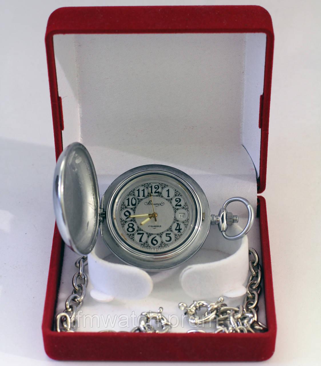 Белорусские карманные часы Вымпел - Магазин старинных, винтажных и антикварных  часов TFMwatch в России 876a5de9e73