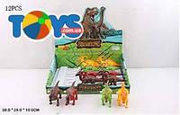 Детская заводная игрушка «Динозавр», 66002