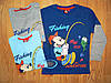 Регланы для мальчиков Disney, 98-128 р