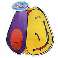 """Детская палатка """"Волшебный домик"""" Play smart 3010, фото 1"""