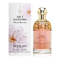 Оригинал Guerlain Aqua Allegoria Cherry Blossom 125ml edt Герлен Аква Аллегория Черри Блоссом