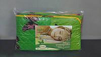 Одеяло-покрывало ТМ Leleka-Textile 172*205 стеганное, поликотон, антиалергенное волокно