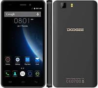 "Смартфон DOOGEE X5 Max (""5, 3G, 1/8 памяти, батарея 4000 мА/ч ), фото 1"