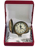 Часы 10 лет Сугрутской ГРЭС-2
