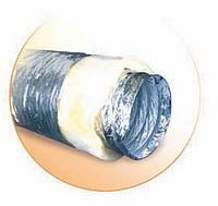 Air+ Гибкие воздуховоды теплоизолированные для вентиляции