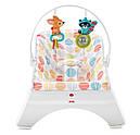 Шезлонг детский вибро кресло качалка Комфорт Fisher-Price Comfort Curve Bouncer CFB88, фото 2