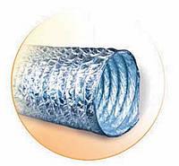 Air Гибкие воздуховоды неизолированные для вентиляции