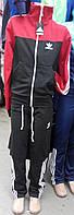 Детский спортивный костюм - трикотаж